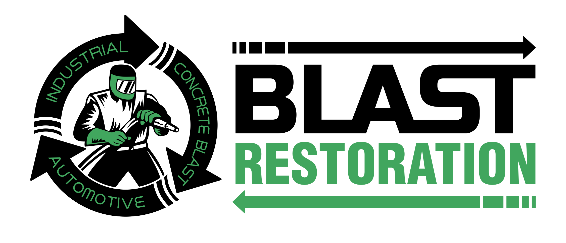 Blast Restoration